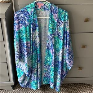 Lilly Bondi Cardigan